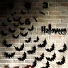 Halloween Wall Decor – Bats Flying