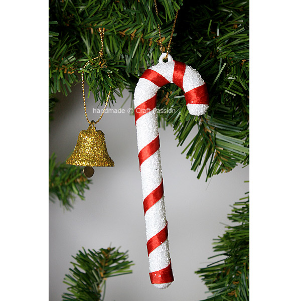 refurbish ornaments