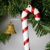 Refurbish Old Christmas Ornaments