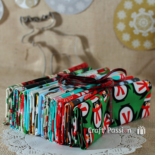 christmas fat quarters giveaway 3