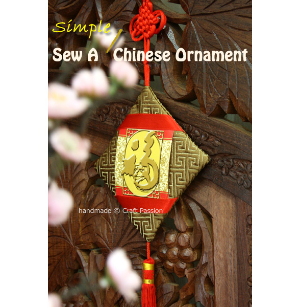 easy chinese new year ornaments