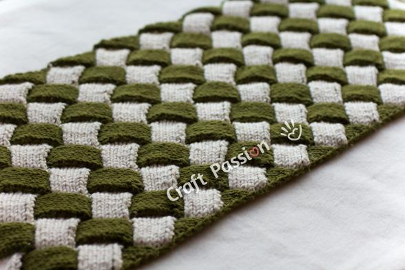 knit weave