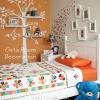 Girl's Bedroom Decorations