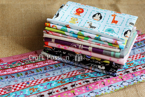 fabric ribbon bundle giveaway 2