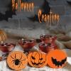 Halloween Theme Coasters