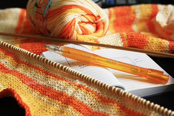 WIP: Bareback Halter Knit Top