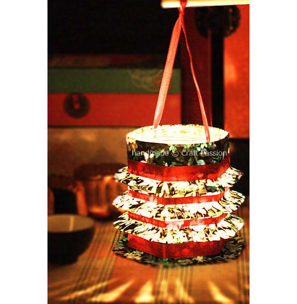 make lantern