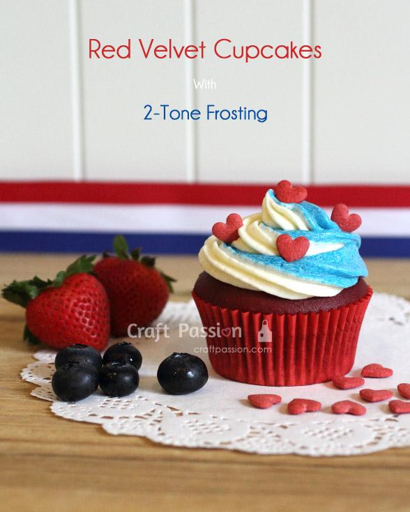 Kraft Cream Cheese Frosting For Red Velvet Cake
