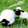 Pom Pom Shaun The Sheep Tutorial