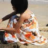 Shirred Sundress Sewing Pattern