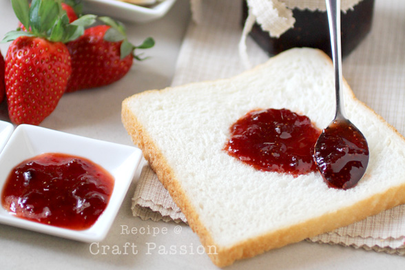 best strawberry jam recipe