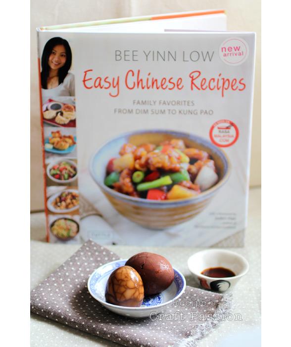 best recipe tea leaf eggs