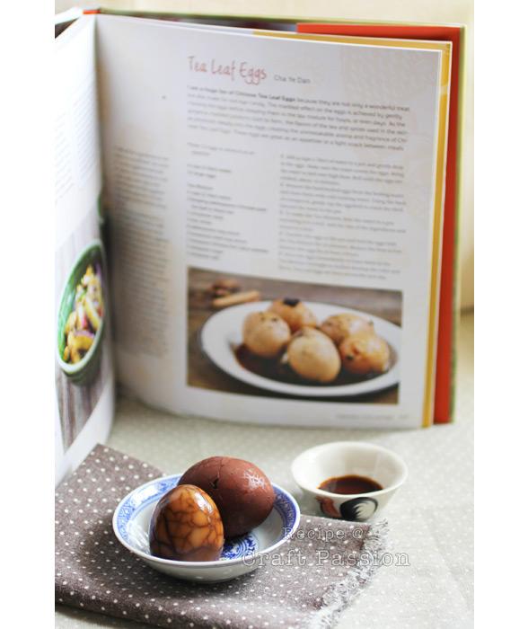 easy asian recipe