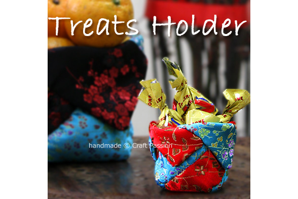 treat holder