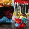 Treats Holder Sewing Pattern