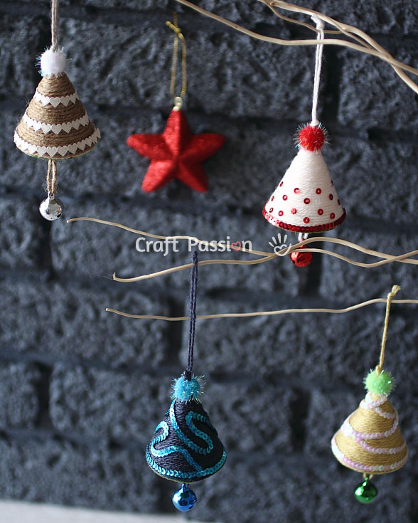 easy small christmas tree