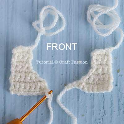 1 crochet dress