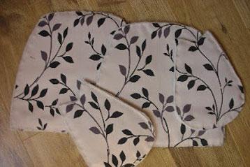 Handmade Frame Clutch Handbag – The Making Of