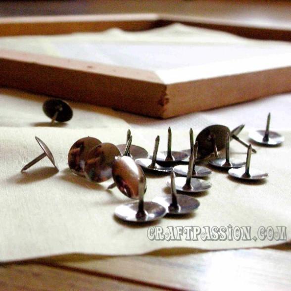 Thumbpins