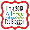Blog Button All Free Holiday Crafts