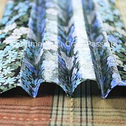 Prepare Fabric 8