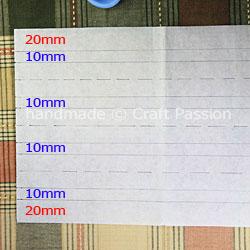 Prepare Fabric 1