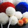Basic Pom Pom Tutorial