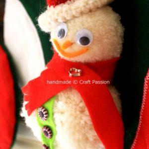 Snowman pompom e1453689058746