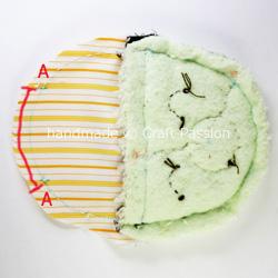 sew coin purse