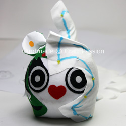Replicate Plush Toy