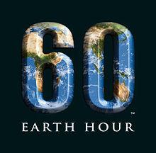 220px Earth Hour Logo
