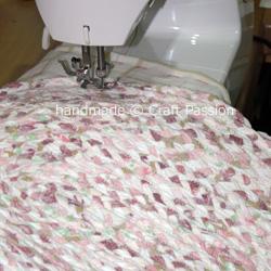 make braided rug