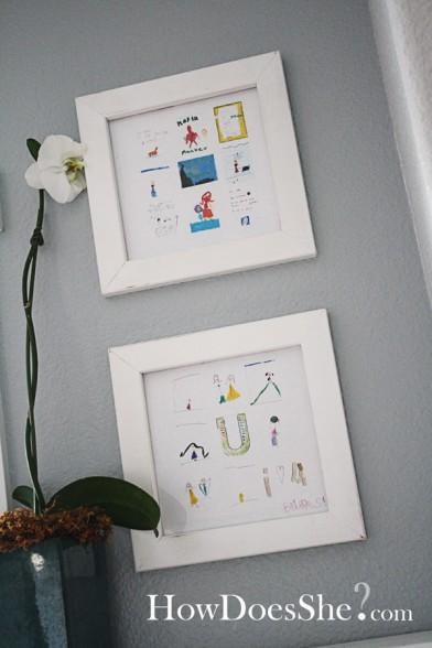 art display 7