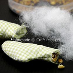 Turtle pincushion combo WIP4