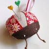 Bitty Bug Pincushion by Goody-Goody