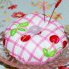Charming Pincushion by Moda Bake Shop