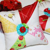 Charming Twin Pincushion by Moda Bake Shop