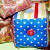 Sugar Cube Pincushion by Moda Bake Shop