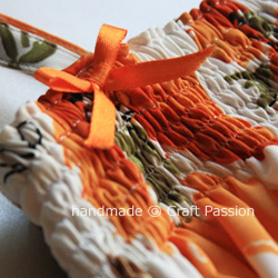 Sew Simple Elastic Shirred Dress