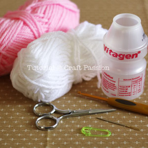 vitagen bottle craft