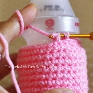 crochet body contour