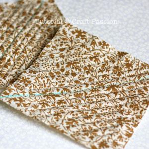 diagonal quilt