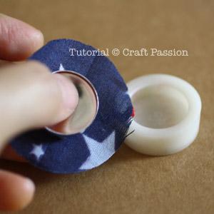 button cap