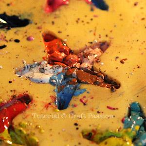 Remold Oil Pastel Crayon 7