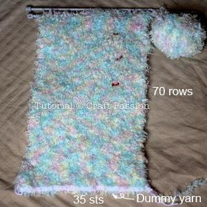 knit beanie hat 1