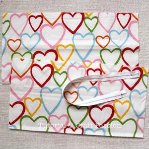 valentine pillow sew 15