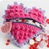 Heart Shaped Candy Purse