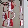 Say It With Love – Paper Heart Garland