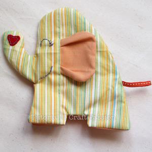 sew elephant plush 10