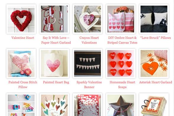 valentines diy crafts